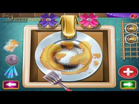 Princess Rapunzel Dish Washing in Real Life   Disney Tangled Rapunzel Games with Kids Nursery Rhymes |