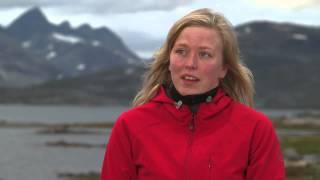 Repeat youtube video Den siste viking - Portrett: Helena