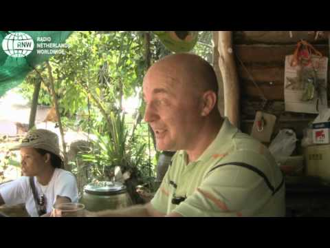 Buitenlandse man melkkoe voor Thaise familie