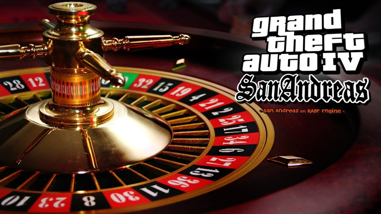 Gta 4 gambling best poker rooms in new york