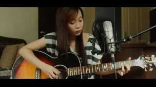 Strangers Again- Migz Haleco Cover by Chlara