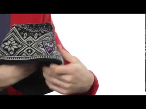 d9899617639 Dale of Norway - Fjord Weatherproof Hat SKU  7428193 - YouTube
