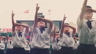 フルバージョン【朝日新聞公式】第100回全国高校野球選手権記念大会「ダンス」篇 thumbnail