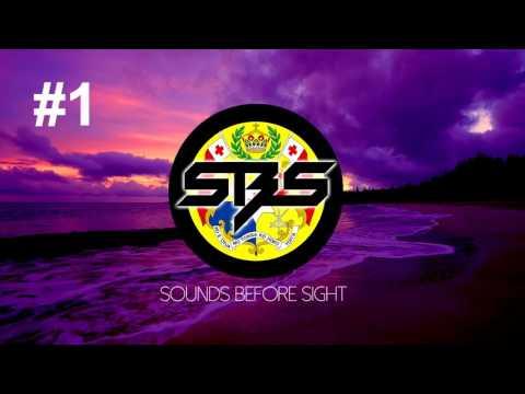    5 SIREN JAMS #4 - #9   DJ PSYKOPATE    June 2017  