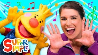 Here's a collection of children's songs and nursery rhymes from epi...