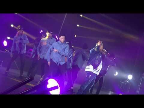 Сергей Жуков - Когда мы были молодыми Live 04.11.2016 Крокус Сити Холл