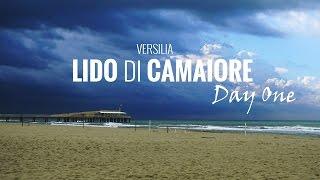 LIDO di CAMAIORE tra SURF 🏄 e aperitivi   Versilia Tour Day1