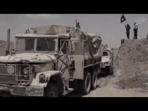 Iraq crisis  ISIS declare independent Islamic state in Iraq and Syria
