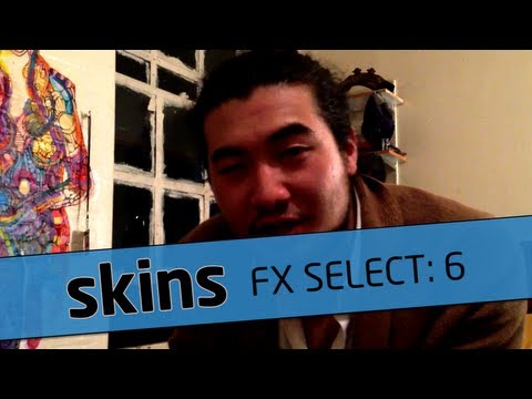 Skins FX Select - Episode 6 feat. Live Session of S'natra - Street Triumph