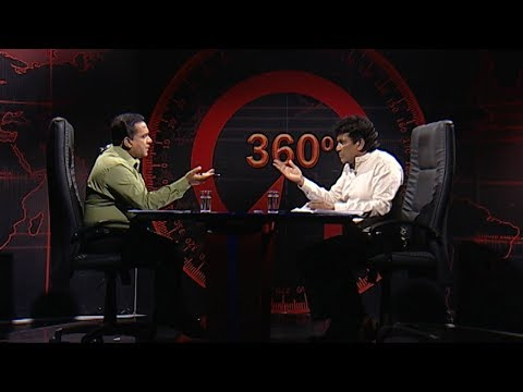 360 with Mano Ganesan ( 19-02-2018 )