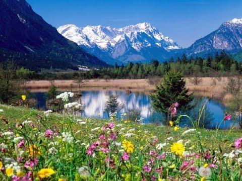 En Güzel Doğa - Manzara Resimleri