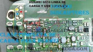 especial 100 000 suscriptores regalo clase completa de carga huawei g510 y plano esclusivo