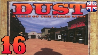 Dust: A Tale of the Wired West - [16/16] - [All endings] - English Walkthrough
