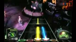 Video Guitar Hero 3 - Barracuda - 100% FC 285k (Expert) with Hands ! download MP3, 3GP, MP4, WEBM, AVI, FLV Oktober 2018