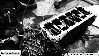 Капитальный ремонт двигателей Cummins
