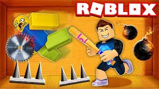 FIGHTING WITH THE MOST NOOBS OF ROBLOX !!