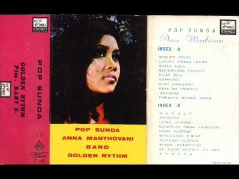 Anna Mathovani - Warung Pojok