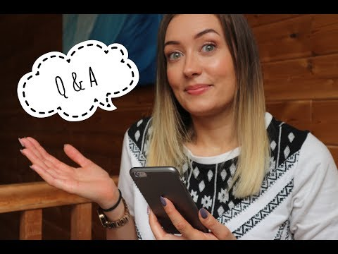 Q&A / Why I'm a nail tech, Competitions, Skills & more! / Jo Wickens / Jojo's Nails / Gel Nails