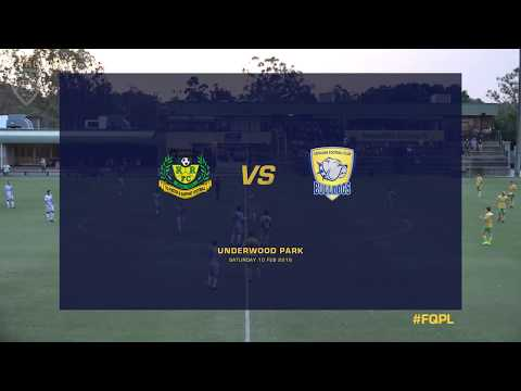 FQPL Rd2: Rochedale Rovers vs. Capalaba FC