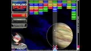 AstroPop Deluxe - Demo