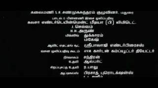 Paruthiveeran Background Music by Yuvan Shankar Raja