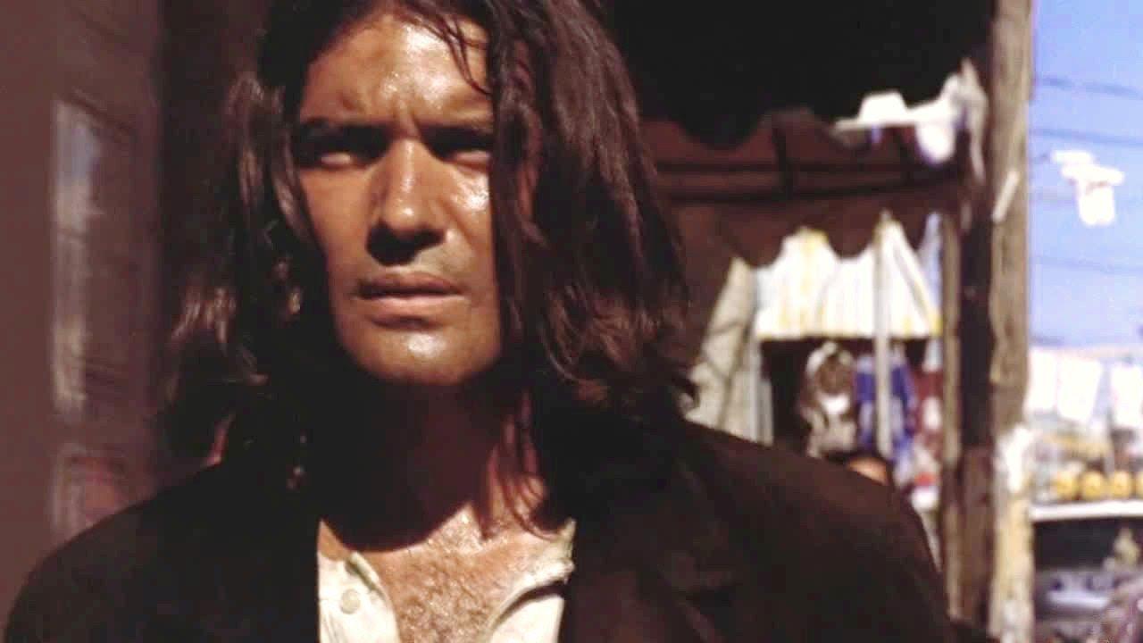 Antonio Banderas, ese hombre de color  Maxresdefault