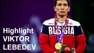 Виктор Лебедев видеоклип