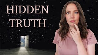 Occult Obfuscation. Why Are Certain Esoteric Truths Hidden? | Gigi Young