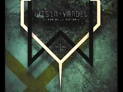 Fua Wisin y Yandel *****El duo de la historia***** new song 2009
