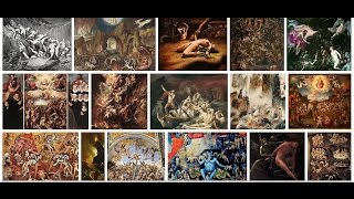 Свидетельство библии об АДЕ,ЧТО ТАКОЕ АД И ЧТО ТАМ ПРОИСХОДИТ (2 часть)