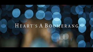 Heart&#39s A Boomerang - Taylor Tote (Official Music Video)