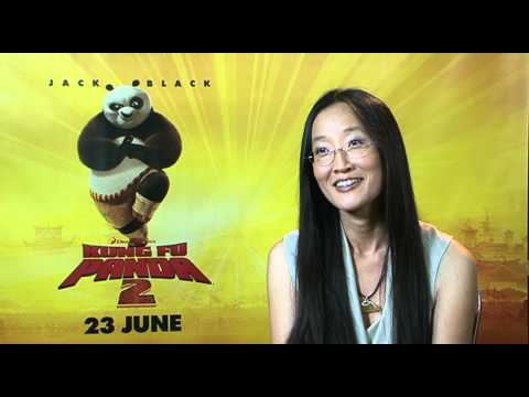 Jennifer Yuh Talks Kung Fu Panda 2 Mp3