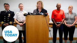 Officials provide update on Dayton, Ohio shooting | USA TODAY
