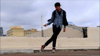 Adam Morrello || Bassnectar - Speakerbox ft. Lafa Taylor
