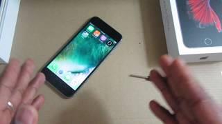 Mi iPhone no prende ni carga, Parte 2