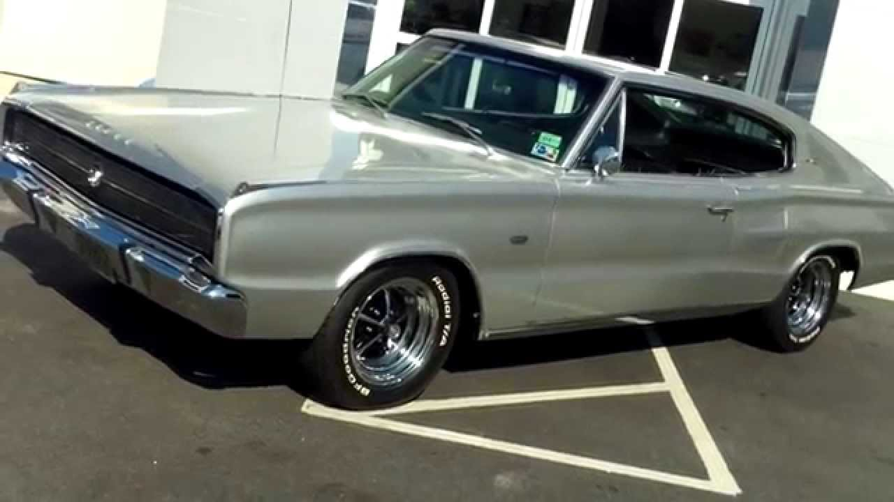 2014 Dodge Dart Boston >> 1967 Dodge Charger Southern Maine Motors Saco Maine Portland Me Bangor Boston - YouTube