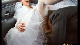 Приколы и маразмы со свадеб