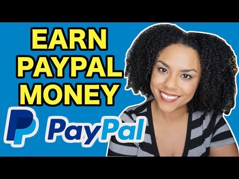 EARN PAYPAL MONEY FAST IN YOUR SPARE TIME! (2019)