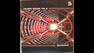 Cavern Sound vol. 3 - The Holly Bass [1000 & 1 Nights]