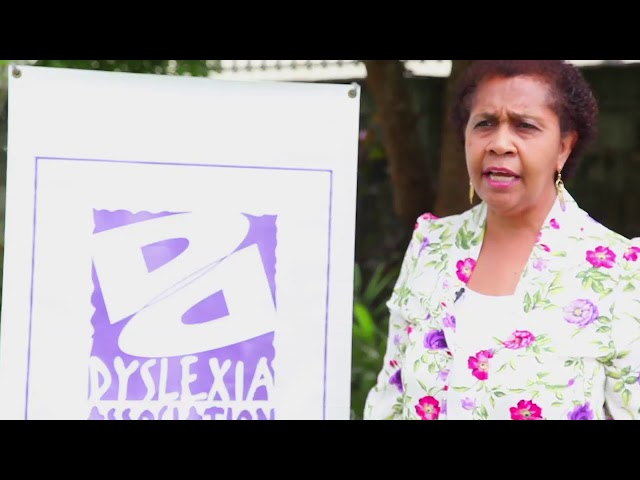 NGC Deed of Covenant with the Dyslexia Association of Trinidad and Tobago