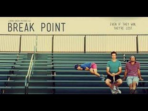 Break Point (2014) with Cy Amundson, Jeremy Sisto, Adam DeVine Movie