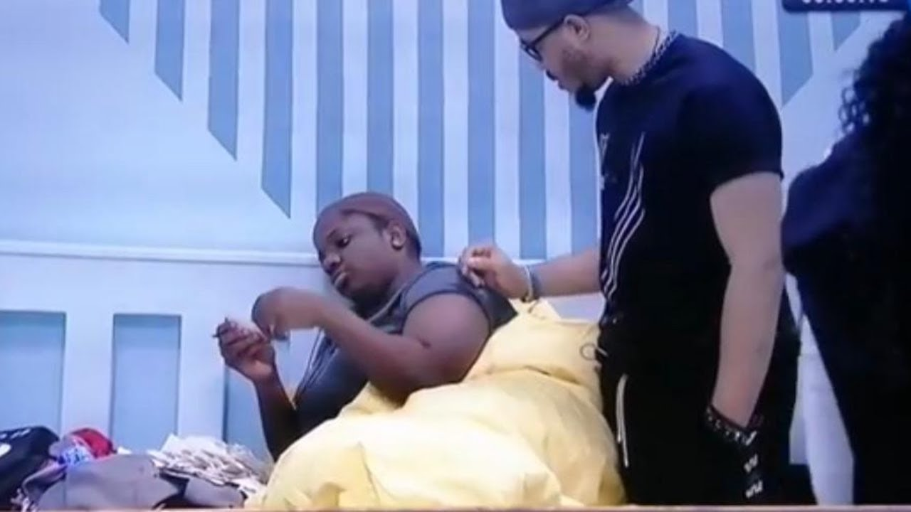 BBNaija! Dora Breaks her Friendship with Ozo| Erica Tells Laycon to Shut Up|Erica Apologises to Lucy
