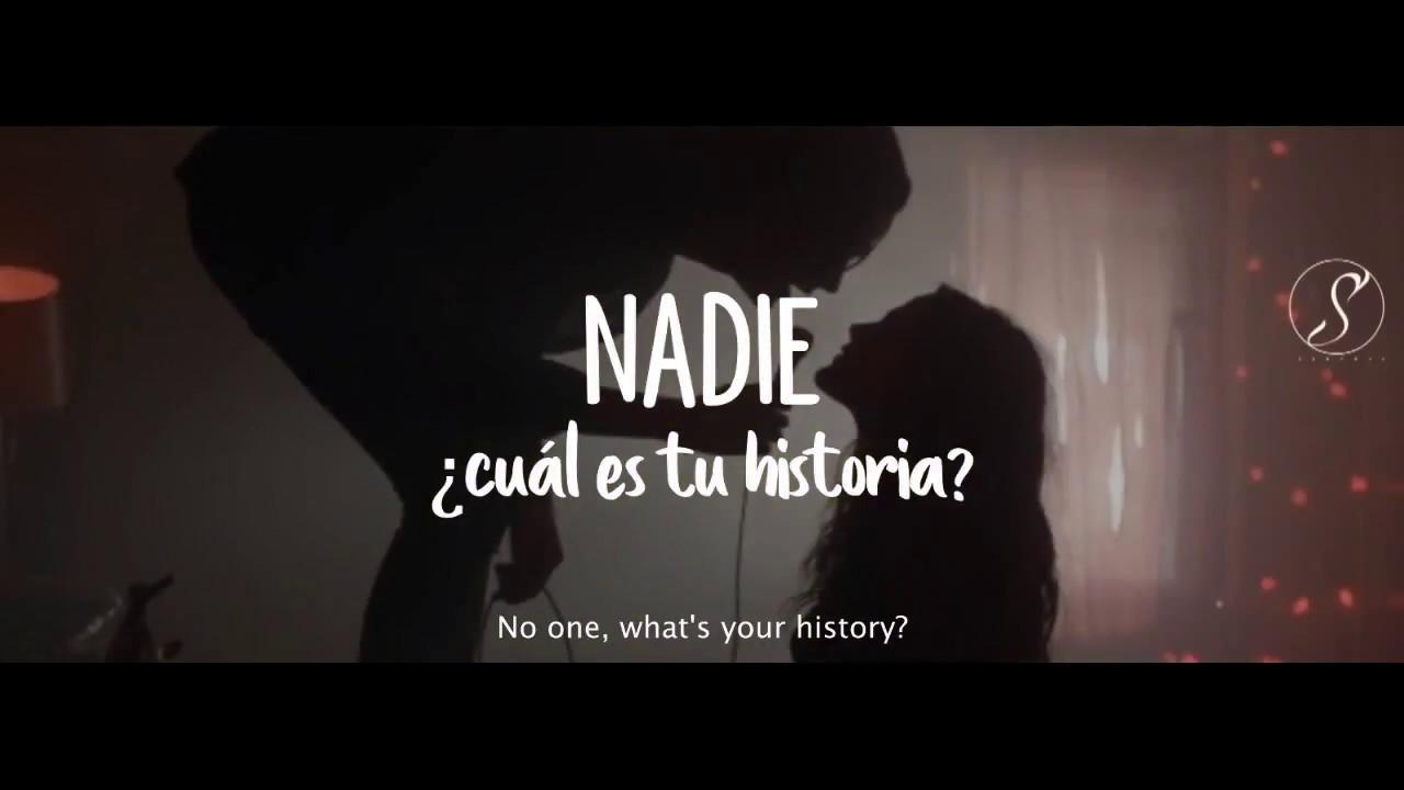 Ed Sheeran Dive Traducida Al Espanol Subtitulada A Espanol E