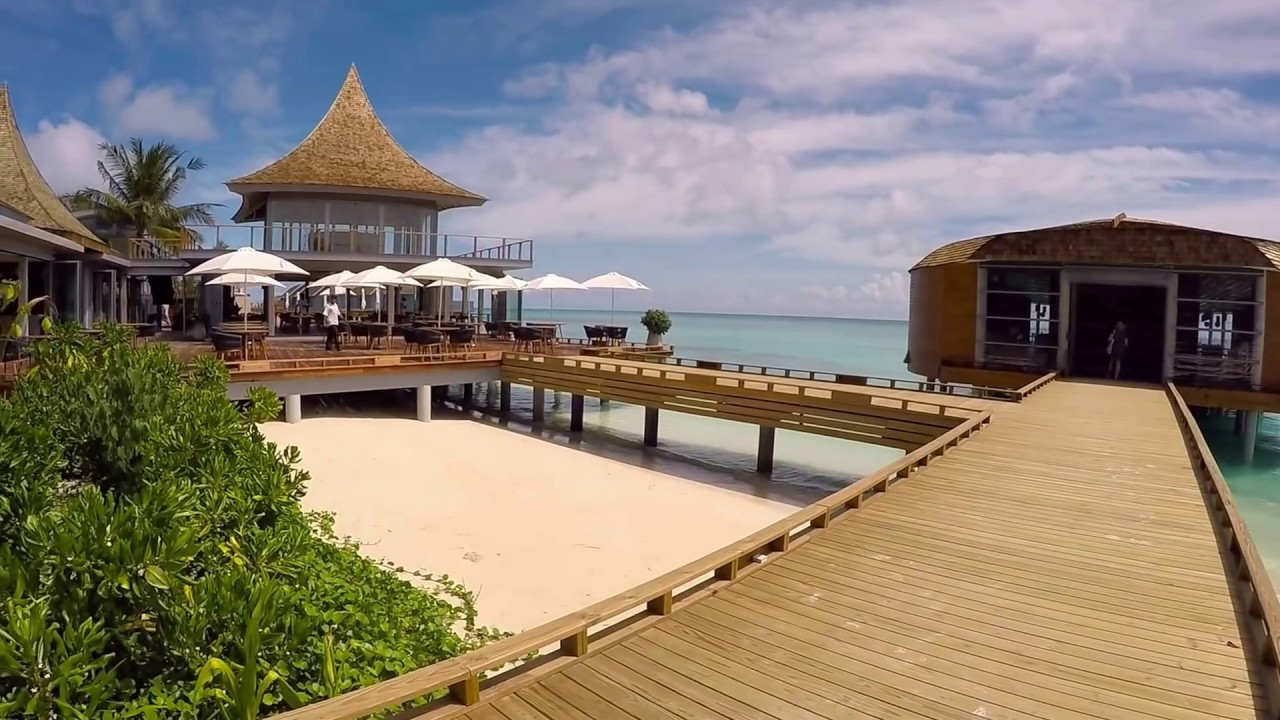 a postcard from kuramathi island resort maldives may 2016 1080p hd youtube. Black Bedroom Furniture Sets. Home Design Ideas