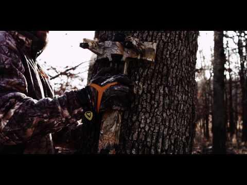 Advanced Take-Down Treestands 30 second Spot