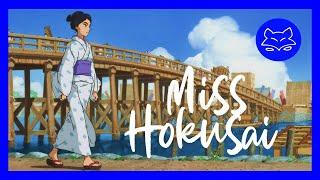 COSAS QUE SÓLO PASAN EN JAPÓN ||| MISS HOKUSAI