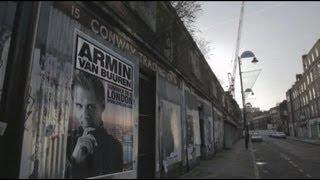 Armin van Buuren - London - Summer 2013