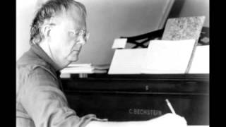 Louis Andriessen - The nine symphonies of Beethoven for orchestra and ice cream bell