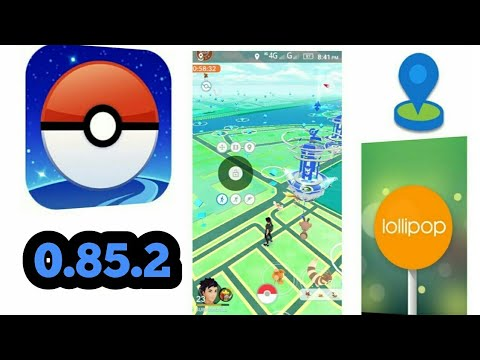 how to play pokemon go on ipod 5
