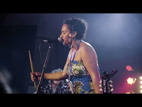 Maia & the Big Sky - Woodford Folk Festival (Full Concert)